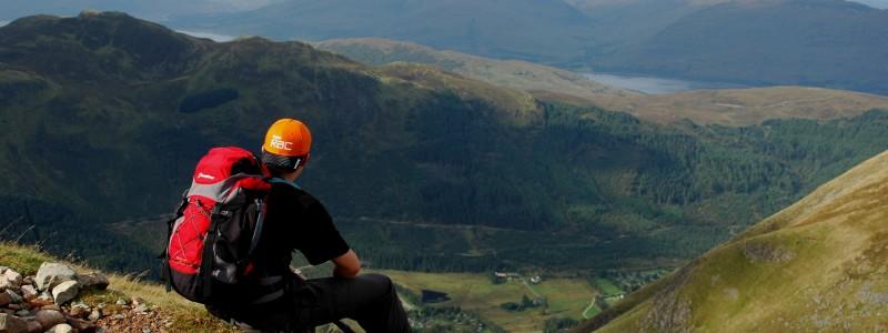 Snowdon Summit Trek Picture 1