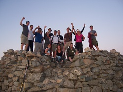 Corporate Three Peaks Challenge Picture 3