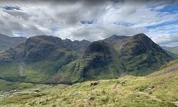 SJP West of Scotland Trek 2021 Picture 2