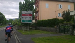 Ride the 7 Pyrenean Cols Picture 3