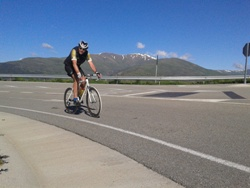 Ride the 7 Pyrenean Cols Picture 2