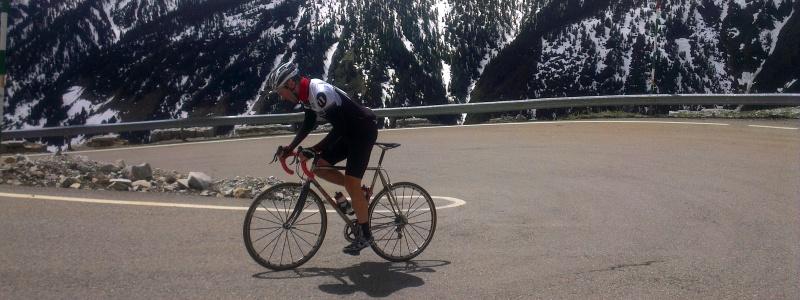 Trans Pyrenean Raid Picture 1