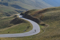 Geneva to Nice TransAlp Ride Picture 3