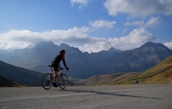 Geneva to Nice TransAlp Ride Picture 2