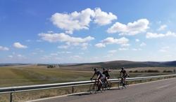 Seville Ronda Cordoba Malaga Ride Picture 2