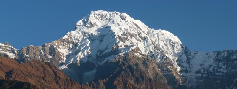 Jomsom Annapurna Chitwan Trek Picture 1