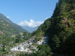 Jomsom Annapurna Chitwan Trek Picture 2
