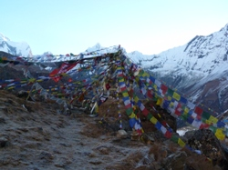 Jomsom Annapurna Chitwan Trek Picture 3