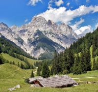 Bavarian Alps Challenge Trek Picture 2