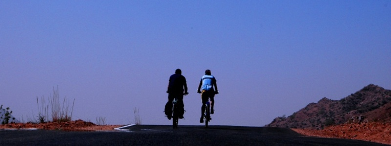 Cycle Rajasthan Adventure Picture 1