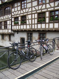 Cycle London To Frankfurt Challenge Picture 3