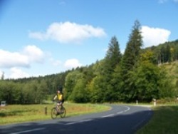 Zurich to Frankfurt Bike Challenge Picture 2