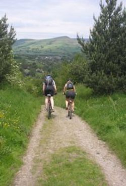 Cycle Brecons Weekend Picture 2