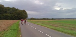 Brighton To Paris Cycle Challenge Picture 3