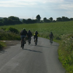 The South West C2C Bike Picture 2