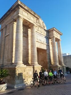 Seville Ronda Cordoba Malaga Ride Picture 3