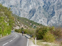 Dubrovnik To Thessaloniki Cycle Picture 2