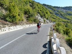 Dubrovnik To Thessaloniki Cycle Picture 3