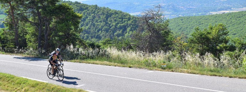 Tuscany Cycling Challenge Picture 1