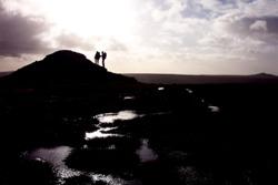 Dartmoor 10 Tors Challenge Picture 2