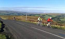 Cycle Edinburgh to Manchester Picture 2