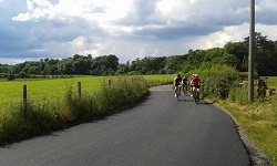 Cycle Edinburgh to Manchester Picture 3