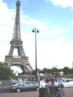 London To Paris 3 Day via Amiens Picture 3