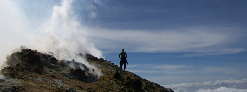 Mount Etna Challenge Trek Picture 1