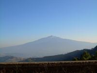 Sicily Lap of Etna Challenge Picture 2