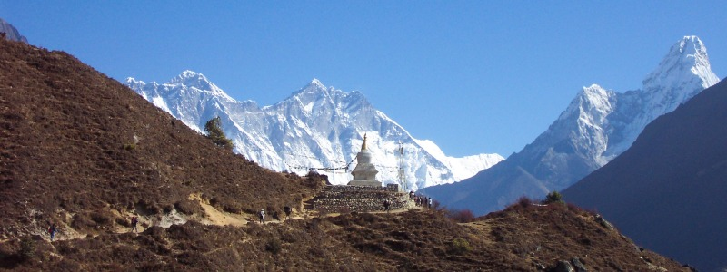 Trek Everest Base Camp Picture 1