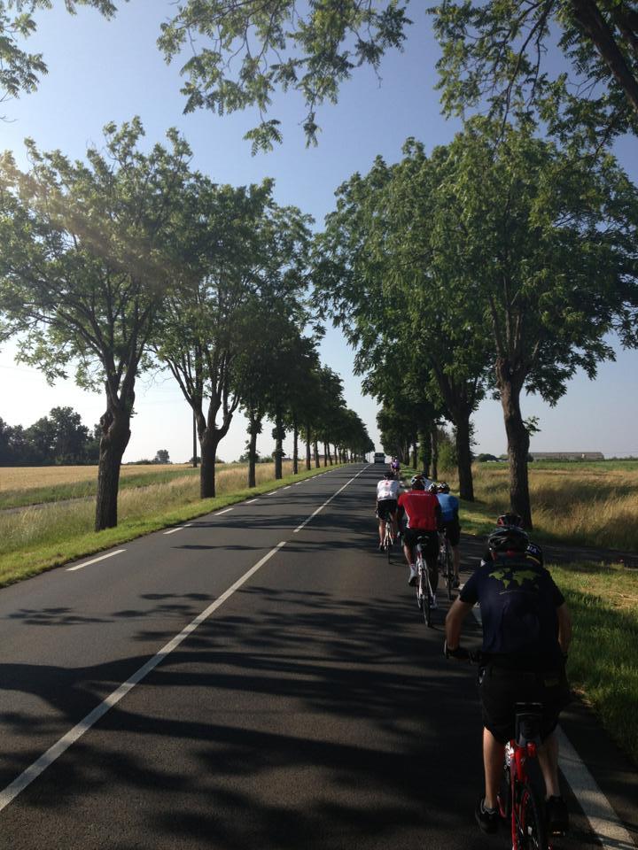 Cycle Picardie Weekend Picture 3