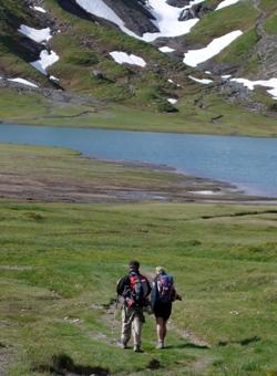 Mont Blanc Trek Morzine Chamonix Picture 3