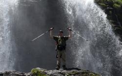 Mont Blanc Trek Morzine Chamonix Picture 2