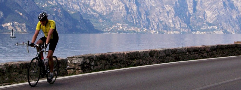 Italian Lakes Cycle Challenge Picture 1