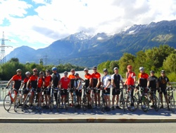 Italian Lakes Cycle Challenge Picture 2