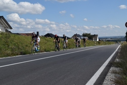 Paris to Munich Bike Challenge Picture 2