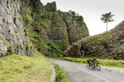 Gorges, Levels and Legends Bike Picture 2