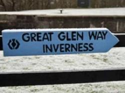 Scottish Coast to Coast Fort William to Inverness 3 Days Picture 3