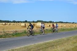 Paris to Munich Bike Challenge Picture 3