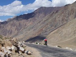Cycle The Highest Road Picture 2