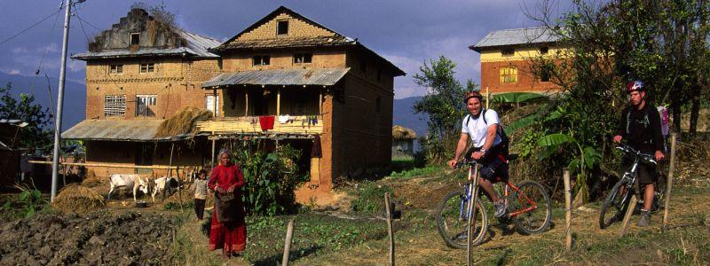 Himalaya Cycling Picture 1