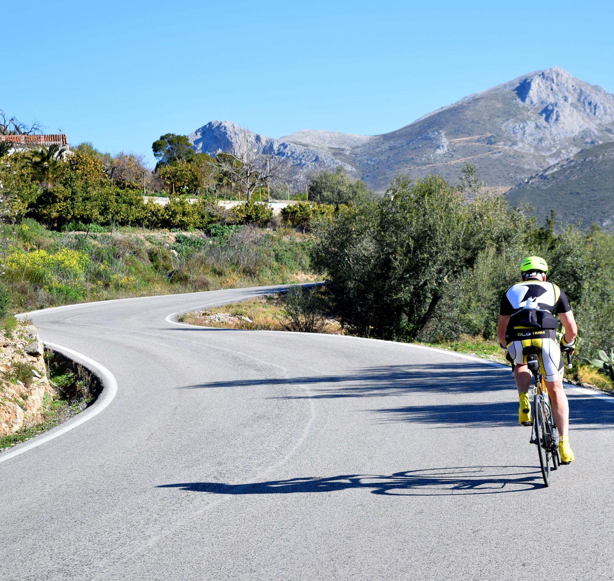 Grand Tour of Iberia Picture 3