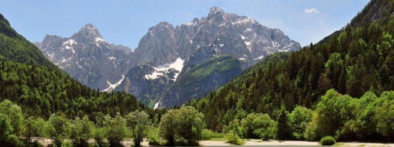 Slovenia Julian Alps Trek Picture 1