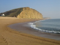 Jurassic Coast Trek Picture 2