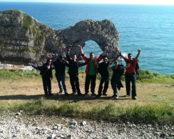 Jurassic Trek Weymouth Poole Picture 2