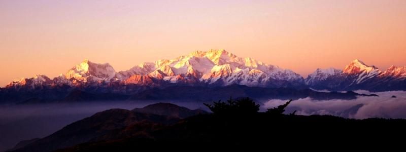 Trek Kanchenchunga Base Camp Picture 1