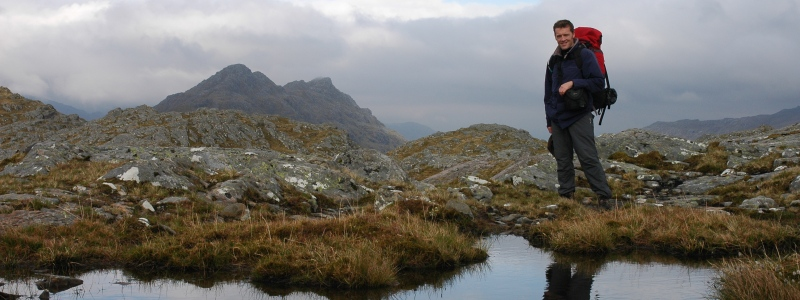 Knoydart Wilderness Picture 1