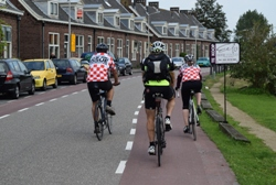 Cycle London To Amsterdam 2 day Picture 2