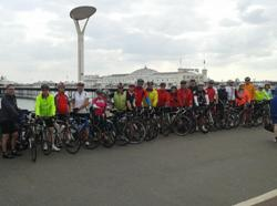 London to Manchester Cycle Challenge Picture 3