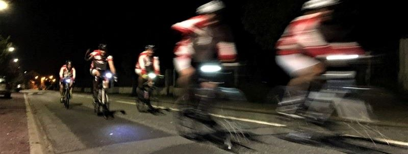 London To Paris 24hr Corporate Cycle Challenge Picture 1